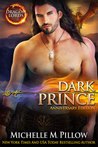 Dark Prince (Dragon Lords, #3)