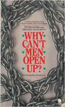 Why Can't Men Open Up