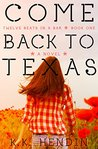 Come Back to Texas (Twelve Beats in a Bar, #1)