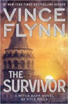 The Survivor (Mitch Rapp, #14)