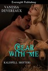 Bear With Me (Kalispell Shifters, #7)