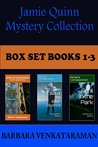 Jamie Quinn Mystery Collection: Box Set Books 1-3
