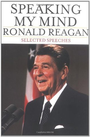 Speaking My Mind: Selected Speeches