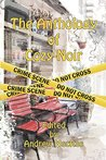 The Anthology of Cozy-Noir:: Mystery stories with an edge