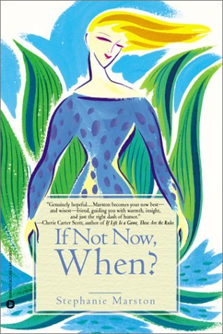If Not Now when: Reclaiming Ourselves at Midlife