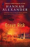 Grave Risk (Hideaway, #7) (Steeple Hill Cafe)