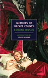 Memoirs of Hecate County by Edmund Wilson