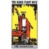 Rider-Waite Tarot by Pamela Colman Smith