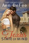 A Texas State of Mind (Port Serenity #1)