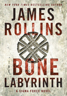 The Bone Labyrinth (Sigma Force, #11) by James Rollins