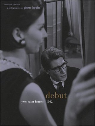 Debut: Yves Saint Laurent 1962