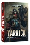 Yarrick: The Pyres of Armageddon