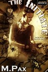 The Initiate (The Rifters #2)