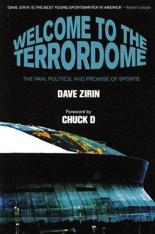 Welcome to the Terrordome by Dave Zirin