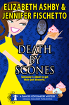 Death by Scones (Danger Cove, #3)