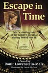 Escape in Time: Miri's Riveting Tale of Her Family's Survival During World War II