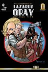 The Adventures of Lazarus Gray, Volume 5