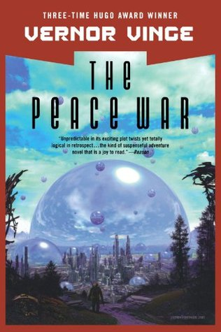 The Peace War by Vernor Vinge