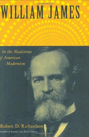 William James: In the Maelstrom of American Modernism