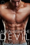 A Deal with the Devil (International Bad Boys #7)