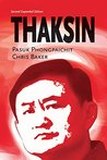 Thaksin: (Second Edition, Expanded)