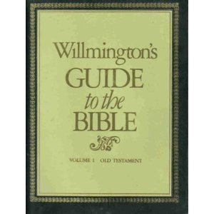 Willmingtons Guide to the Bible, Vol. 1