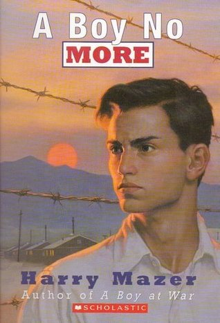 A Boy No More (Adam Pelko, #2)