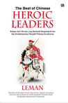 The Best Of Chinese Heroic Leades