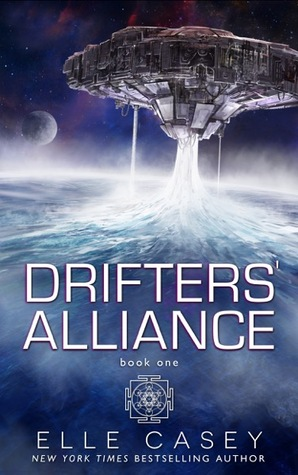 Drifters' Alliance, Book 1 (Drifters' Alliance, #1)