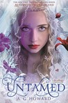 Untamed (Splintered, #3.5)