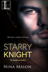 Starry Knight  (The Knights of Avalon, #1)
