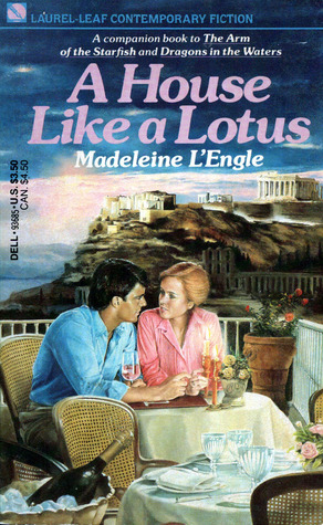A House Like a Lotus by Madeleine L'Engle