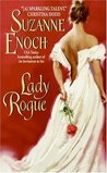Lady Rogue by Suzanne Enoch