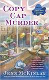 Copy Cap Murder (Hat Shop Mystery, #4)