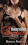 Romance MF: Obsessed With His Hands (babysitter taboo, taboo, taboo collection, free taboo, free taboo kindle books, mmf, bisexual erotica, lesbian, gay,lgbt Book 3)