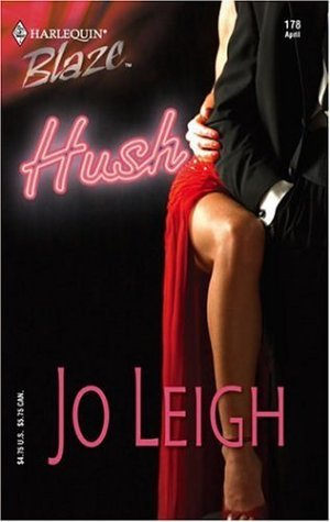 Hush by Jo Leigh