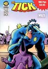 The Tick Trade Paperback, Bonanza Edition nº 1 (The Tick TP, #1)