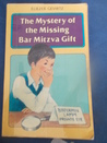 The Mystery of the Missing Bar Mitzva Gift