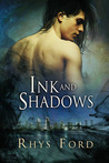 Ink and Shadows (Ink and Shadows, #1)