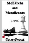Monarchs and Mendicants (Gifford Ulrich, #1)