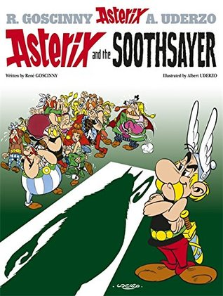 Asterix and the Soothsayer by René Goscinny