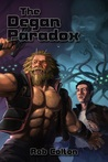 The Degan Paradox  (Galactic Conspiracies #3)