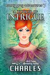 a Touch of Intrigue (Everly Gray Adventures #7)