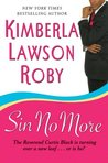 Sin No More (Reverend Curtis Black, #5)