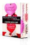 The Neanderthal Box Set (Knitting in the City, #1, 1.5)