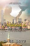 Anissa's Redemption by Zack Love