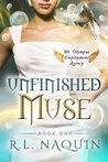 Unfinished Muse (Mt. Olympus Employment Agency: Muse, #1)