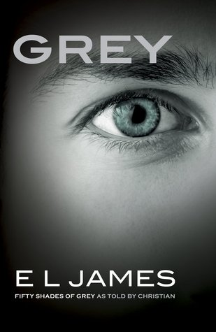 Grey (Fifty Shades, #4)