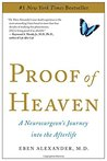 Proof of Heaven by Eben Alexander