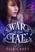 Between the Realms (War of the Fae, #6)